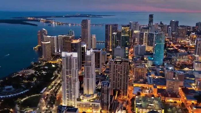 Come scegliere il migliare investimento immobiliare a Miami: analisi costo rendimento
