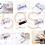 Thumbnail: [送料無料!!]コンパクト紫外線発売(UVC)除菌消毒器