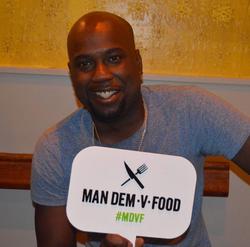 Man V Food