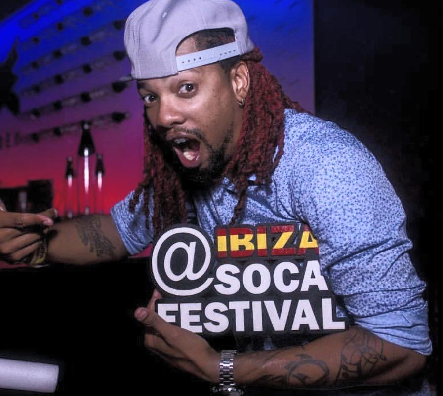 Ibiza Soca Festival 2017