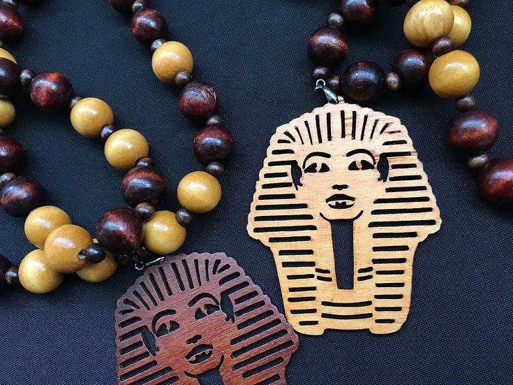 Pharaoh Beaded Chain