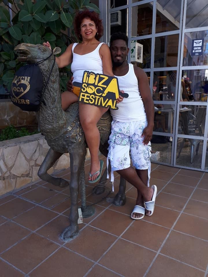 Ibiza Soca Festival 2019