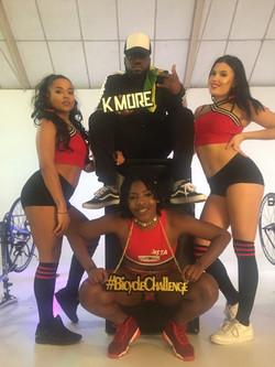 K MORE Music Video