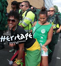 Heritage Roadshow