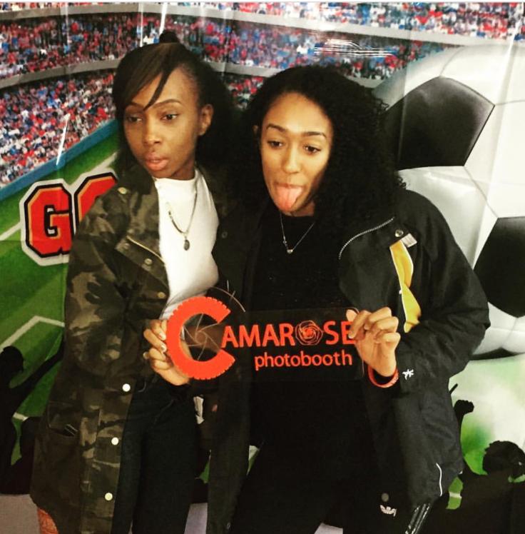 Camarose Photobooth