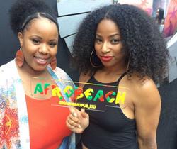 Afrobeach