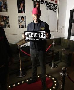 Wretch 32 - Album Release