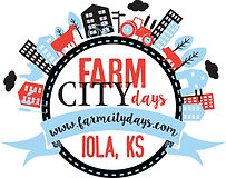 Farm City Days Logo