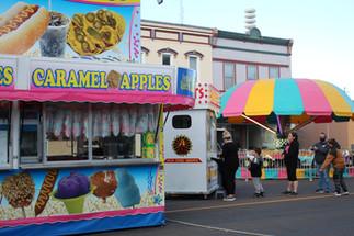 Fun Time Shows Carnival