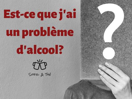 Est-ce que j'ai un problème d'alcool?