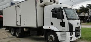 Ford Cargo 1722 6x2