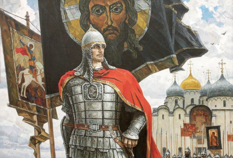 Alexander Nevskiy Image