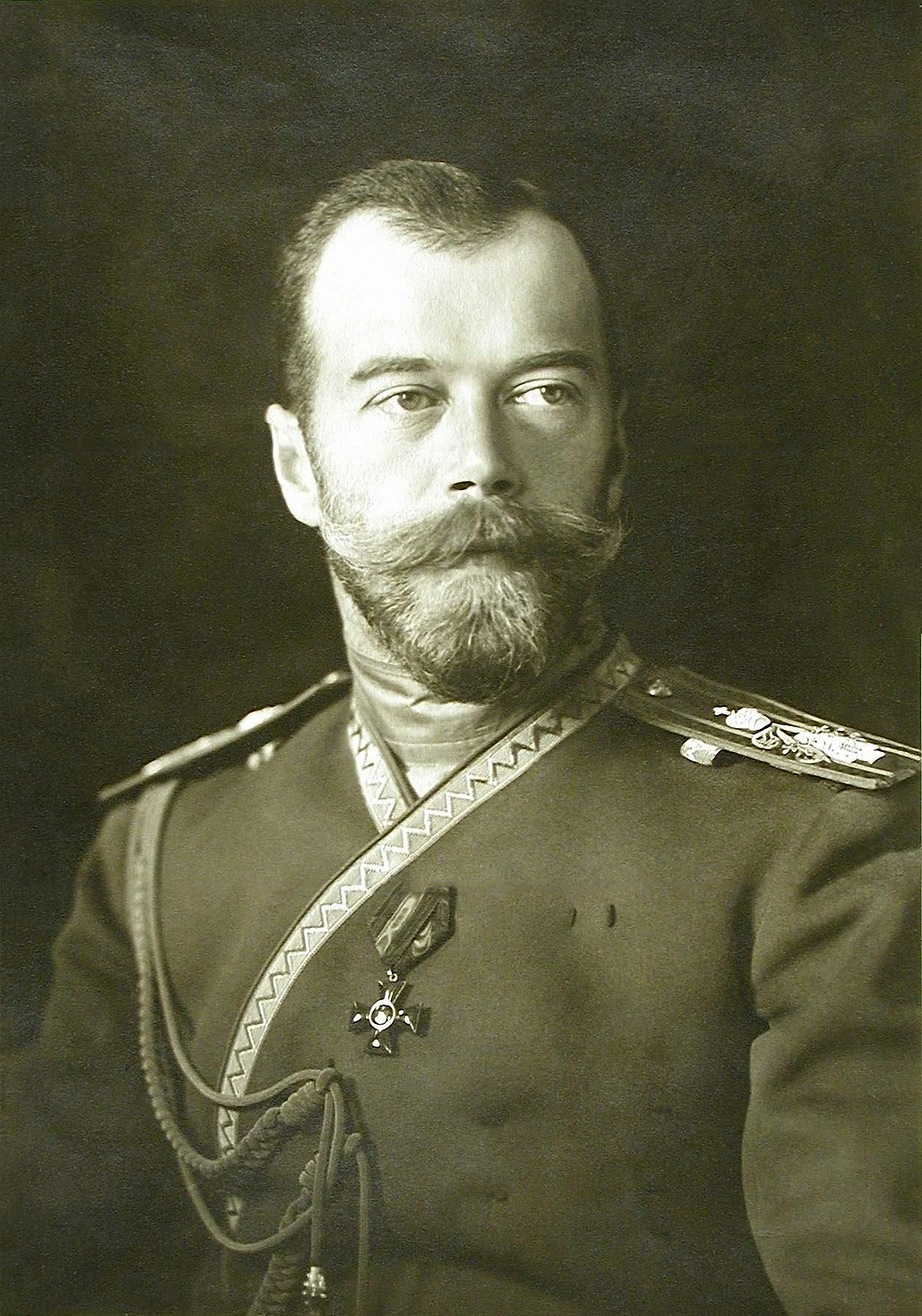 Nicholas II of Russia Image
