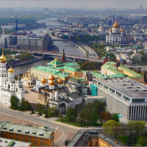 What Can And Should I See Inside The Kremlin