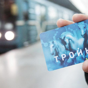 The Best Ways To Buy Tickets To The Moscow Metro (Subway)