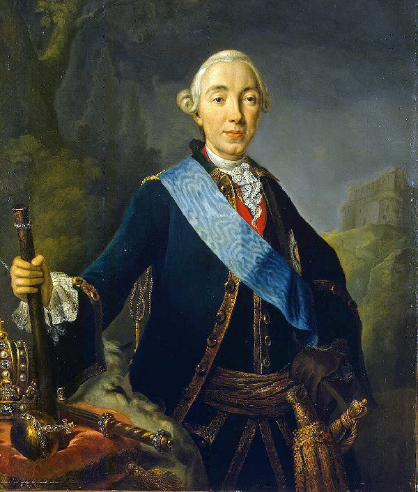 Peter III of Russia Image