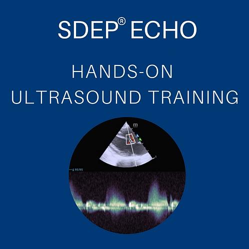 SDEP® Echo - October 15 - 17, 2021