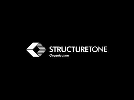 CONTRACTOR | TONY MILSOM | STRUCTURETONE | LONDON