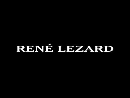 RENÉ LEZARD
