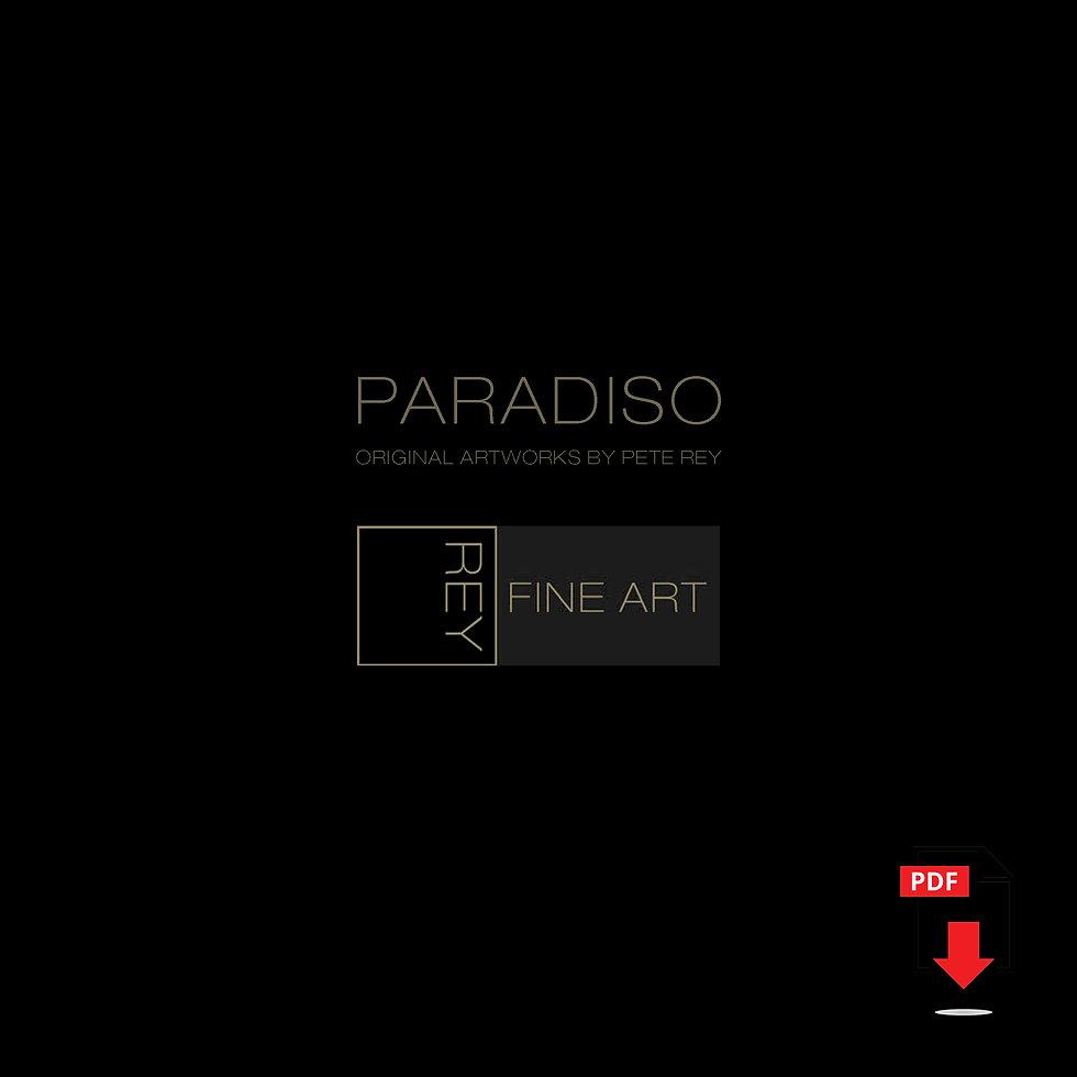Pete-Rey-Fine-Art-Paradiso-PDF-Download.