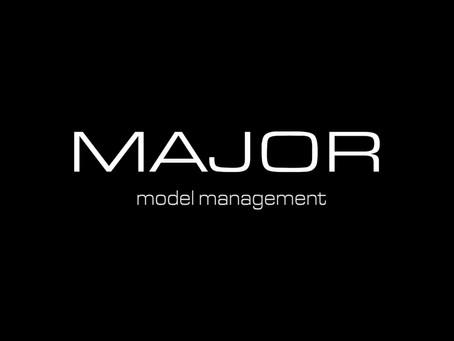 MILAN - MAJOR MODEL MANAGEMENT