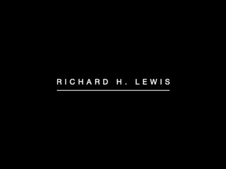 ARCHITECT | RICHARD LEWIS | NEW YORK