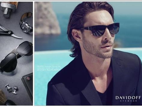 DAVIDOFF   SPRING / SUMMER 2013