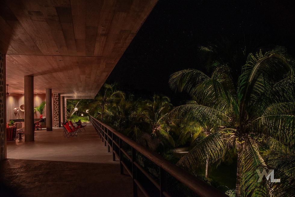 Villa America Mustique