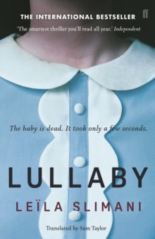 Lullaby by Leila Slimani