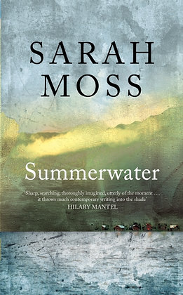Summerwater by Sarah Moss