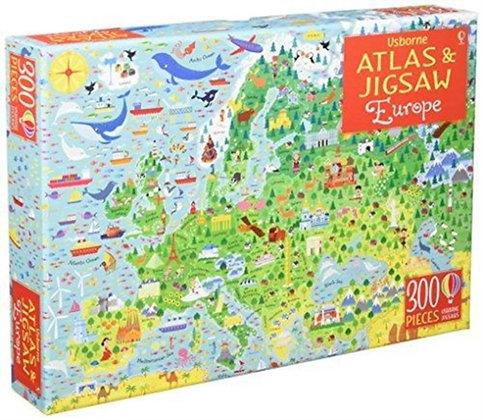 Atlas & Jigsaw