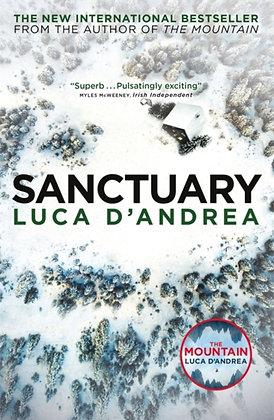 Sanctuary by Luca D'Andrea