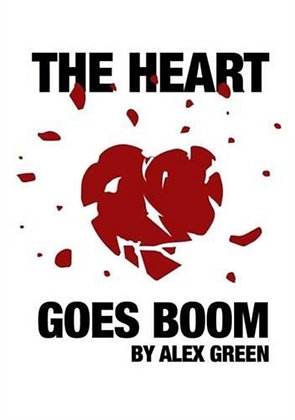 The Heart Goes Boom by Alex Green