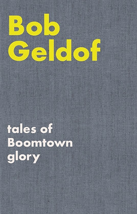 Tales of Boomtown Glory : Complete lyrics and selected chronicles for the songs