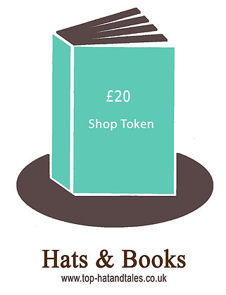 Gift voucher for Top Hat & Tales