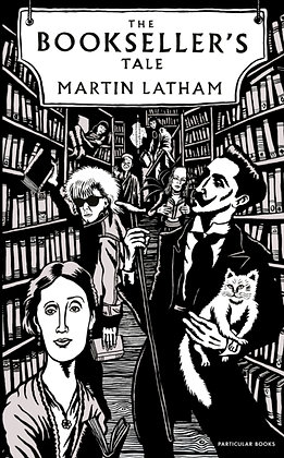 The Bookseller's Tale by Martin Latham