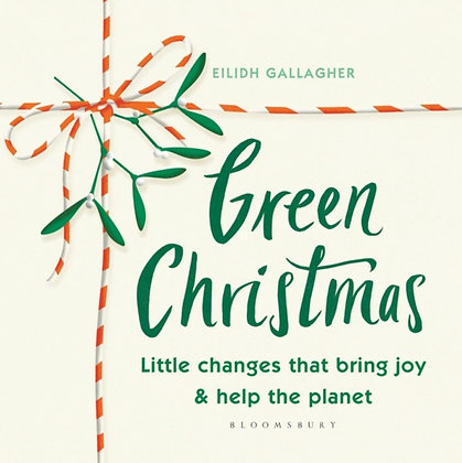 Green Christmas : Little changes to help the planet by Eilidh Gallagher