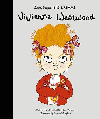 Vivienne Westwood : 24 by Maria Isabel Sanchez Vegara