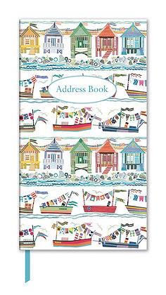 Flotilla Address Book