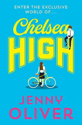 Image for Chelsea High Click to enlarge Chelsea High by Jenny Oliver