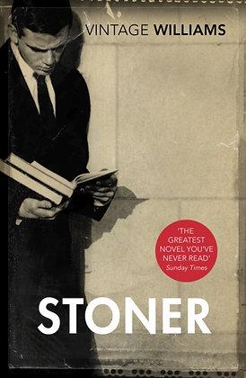 Stoner : A Novel by John Williams