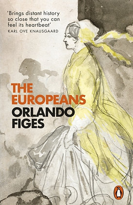 The Europeans  by Orlando