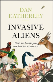 Invasive AliensbyDan Eatherley