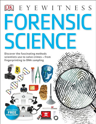 Forensic Science:byChris Cooper