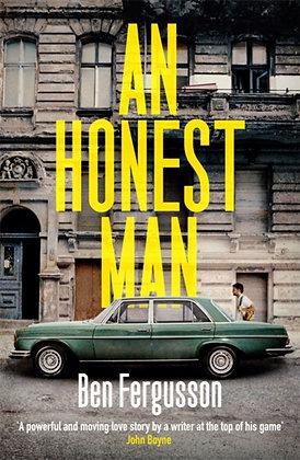 An Honest Man  by Ben Fergusson
