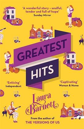 Greatest Hits  Laura Barnett