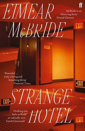 Strange Hotel by Eimear McBride