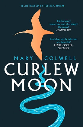Curlew Moon by Mary Colwell