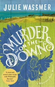Murder on the Downs by Julie Wassmer