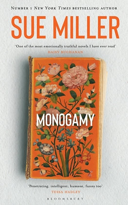 Monogamy by Sue Miller